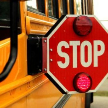 Traffic Tip Tuesdays: Stopping for School Buses