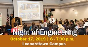 Join Us For A Night of Engineering!