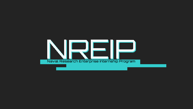 The 2020 NREIP Application is open!!!