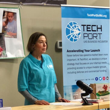 TPP's executive director, Bonnie Green, gave closing remarks this past Saturday at the 9th Annual STEM-ing virtual event.